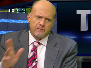 Jim Cramer's Stop Trading: There's a Beer Deal Coming