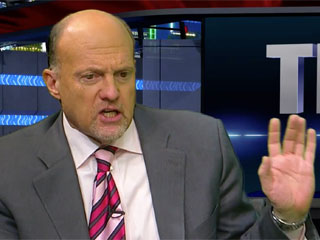 Jim Cramer's 'Mad Money' Recap: Who's Sorry About Apple Now?