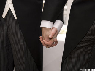 5 Reasons Why Business Should Support Gay Marriage