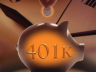 Recession's Toll Still Felt on 401(k) Savings