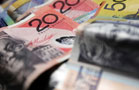 Aussie Dollar Enjoys Safe Haven Appeal