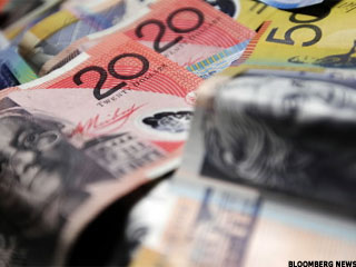 AUD-USD Breaks Support, Targets 1.0300