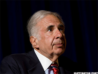 Icahn Takes on Obama in Fight Over Fannie Mae