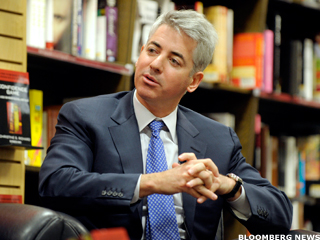 Bill Ackman Wins Air Products Management Shakeup