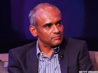 Aereo's Kanojia Ready for a Fight, Bring on the Lawyers