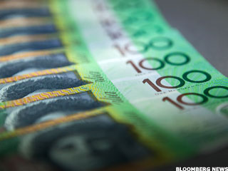 Reserve Bank Cuts Rate; Australian Dollar Set for Further Weakness