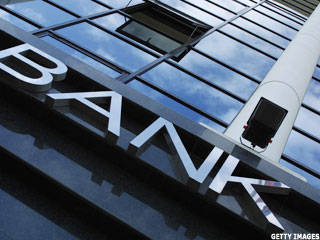 Community Banks Still Under Stress