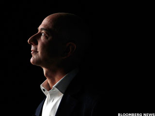The Washington Post Extends Bezos's Ecosystem and Empire