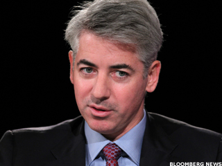Ackman Boosts P&G Stake, Cuts Mondelez