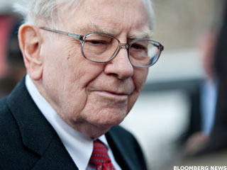 Berkshire Boosts Biggest Bets, Takes Stake in CB&I and Liberty Media
