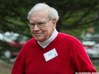 Buffett's Berkshire Hathaway Holds Economic Recovery Value