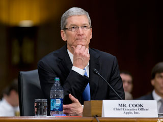 Apple Annihilates Android, Crushes Stock Market in 2015