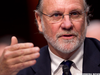 Jon Corzine Succeeds in Playing Dumb