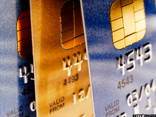 Best Credit Cards for 2012