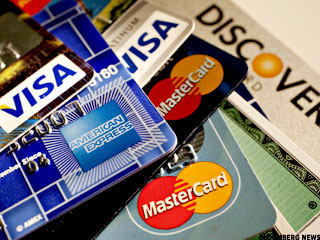 Hidden Dangers of Business Credit Cards