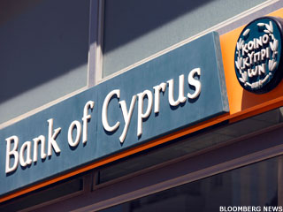 The Real Deal With Cyprus