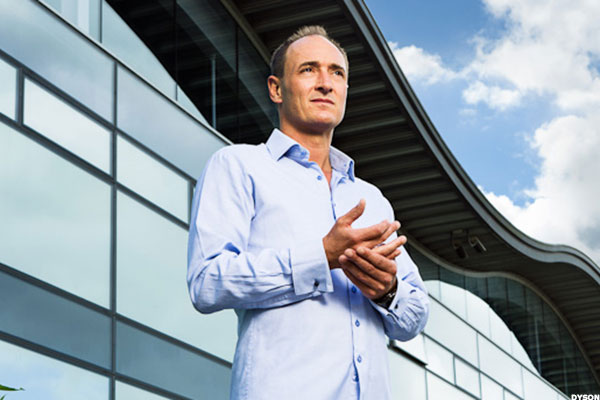 How Dyson Leaves Its Competition In The Dirty Dust Thestreet