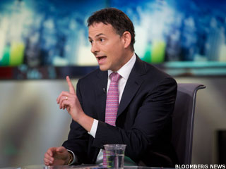 David Einhorn Clings to Apple Amid Concerns of Market Correction