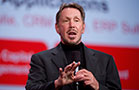 Larry Ellison Wants to Make Oracle King of the Cloud