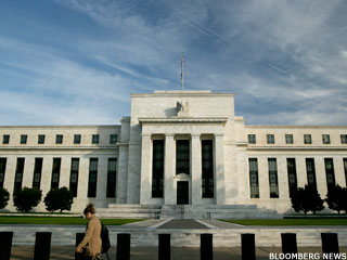 What Will You Do When the Fed's Easing Ends?