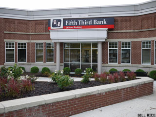 Fifth Third Bancorp: Financial Winner
