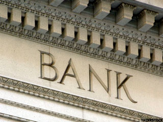 Morgan Stanley, Some Regional Banks Could Soar in 2013