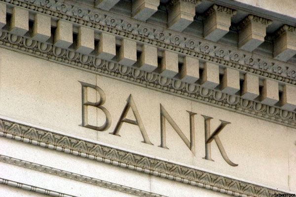 Book Profits With These 11 Community Banks
