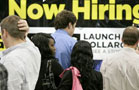 Other Factors Add to Decline of Labor Participation
