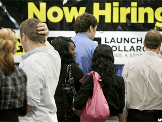 Hiring Heats Up: Companies Hiring in 2011