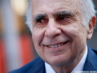 Dell LBO Looms Large Over Icahn's Apple Activism