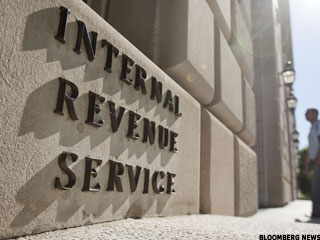 Morici: Tax Reform -- Eliminate the Income Tax and IRS Altogether