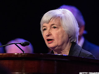 Will Markets Continue Jellin' with Yellen?