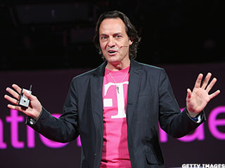 T-Mobile Has Won: Five Giant Issues In Telco Earnings