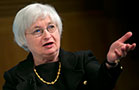 Yellen's Desperate Fed Easing Won't Do Much Good