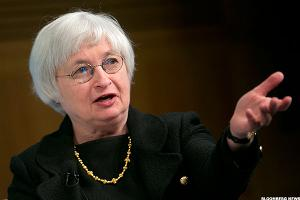 Biotech, Social Media Stocks Are Less Frothy Than Janet Yellen Thinks