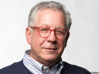 Doug Kass Extends Contract With TheStreet