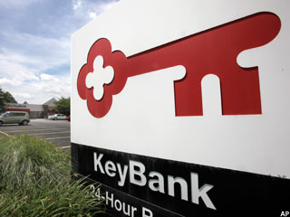 KeyCorp Run-Up Is Unjustified, Says KBW