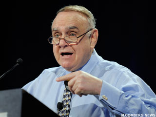 Cooperman: 'We Have Done Our Homework' on Linn Energy