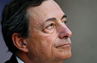 Draghi Drags S&P 500 Over 2000; Potential ECB Easing Boosts Dollar
