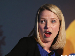 Turns Out Marissa Mayer Was the Wrong Person for the Yahoo! Job