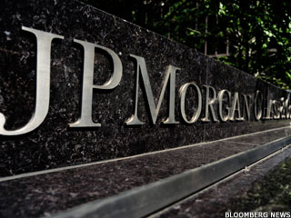 JPMorgan, Other Big Banks Juiced by Mid-Year Stress Tests