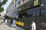 New York Community Bancorp Upgraded on Deal Speculation