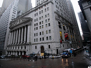 Sandy Teaches N.Y. Stock Exchange Some Lessons in Electronic Backup