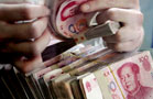 Sunshine Despite Fear of Shadow Banking in China