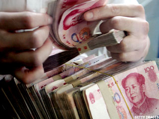 Yuan Depreciation Lashes China Investors: How To Find and Protect Profits