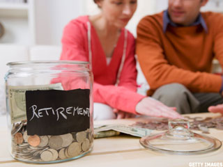 Three Rs for Risk Control: Retirement, Recession and REITs