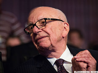 Time Warner's Rupert Murdoch Defense Could Mirror Sale of Time Warner Cable