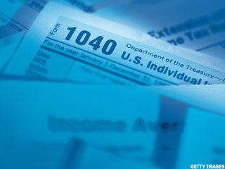 Watch Out for Tax Preparer Fraud, IRS Warns