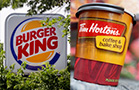 Tim Hortons Coffee Can't Perk Up Burger King