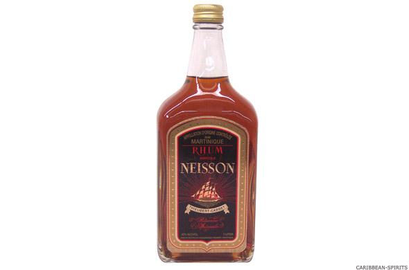 types of rum